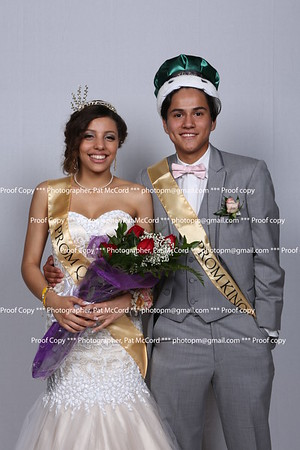 2015 Connally Prom