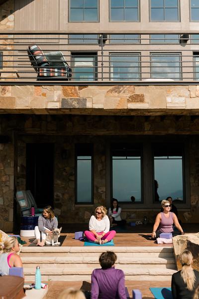 Vail Mountain Wellness & Yoga Retreat - 2021