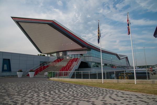 Bose F1 Silverstone