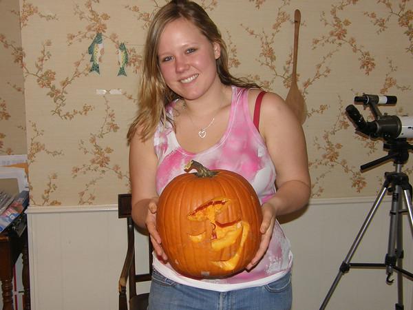 Halloween 2011 Boo