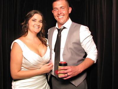 Kristin & Derek's Wedding