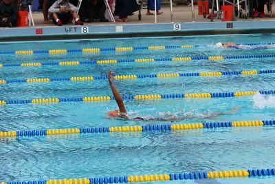 ONDA Swimming