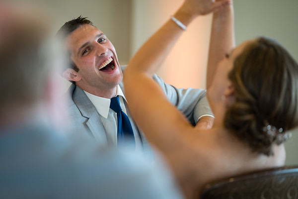 Philips Wedding