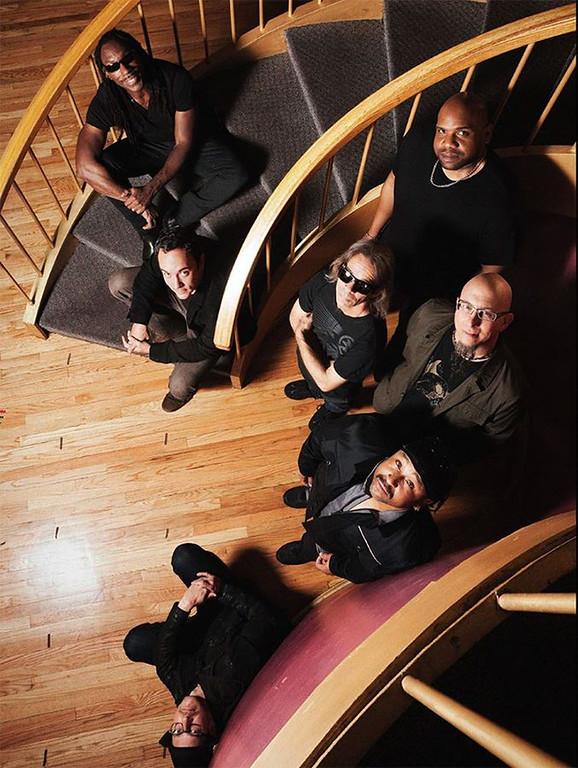 . Dave Matthews Band - July 7