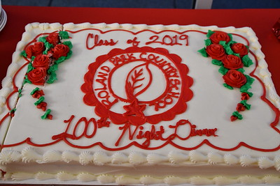 100th Night Dinner & Senior Day