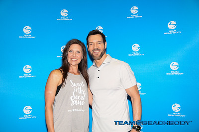 062218 Photo Op - Tony Horton
