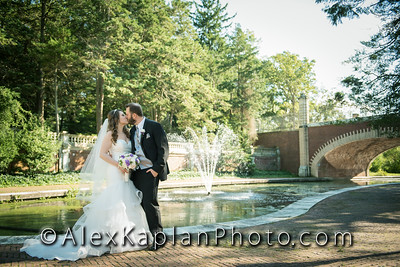 Wedding at Double Tree Hilton Tinton Falls in Eatontown, NJ & St. Veronica's Church in Howell, NJ