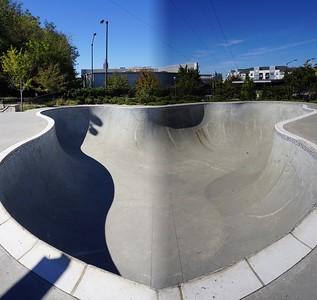 Skate Park - Belt Line 4th Ward