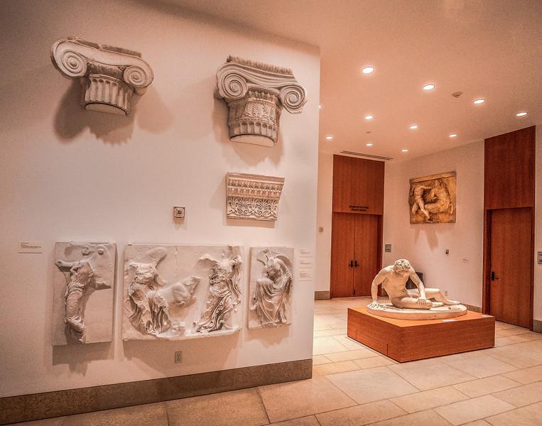 Hallway Sculptures .jpg