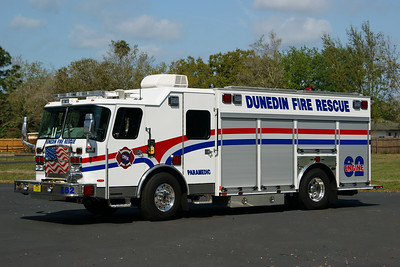 Dunedin Fire Department