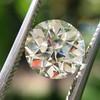 1.55ct Old European Cut Diamond GIA L VS1 9
