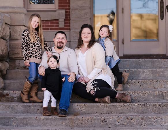 Haschke family