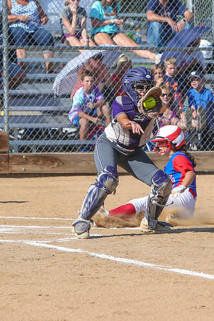 Arvada West Varsity Softball