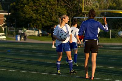2011-12 Women's Soccer