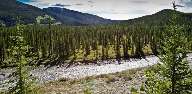 Nihahi Ridge Trail