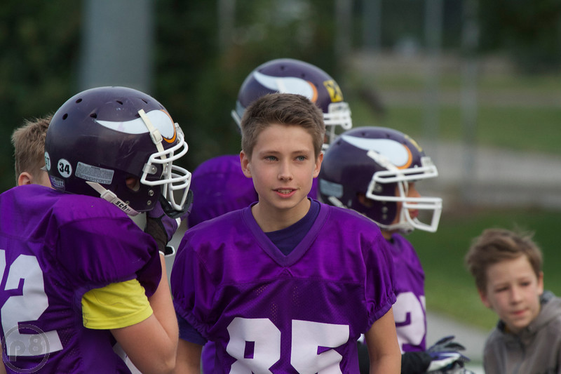 2013; AFBÖ; American Football; Fürstenfeld Raptors; Vienna Vikings; U13; Youth