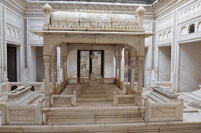 Paigah Tombs - Maqhbara Shums Ul Umra