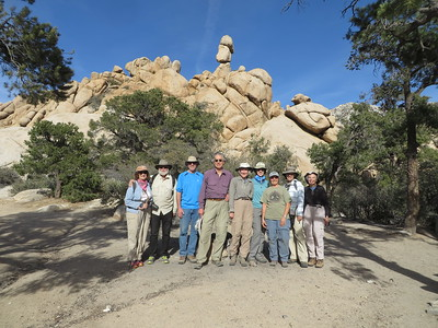 2017 Mojave National Preserve
