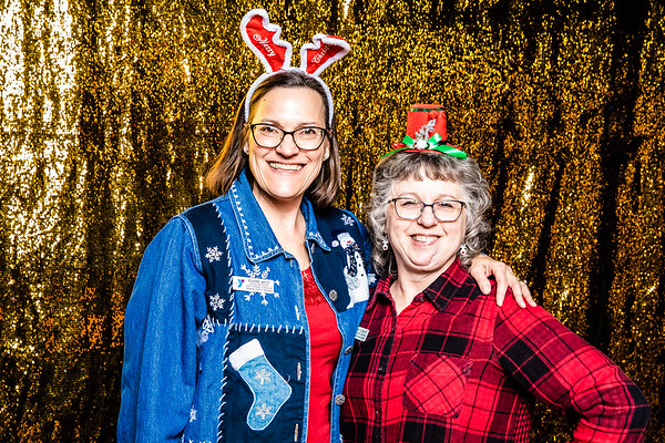 YMCA Holiday Party