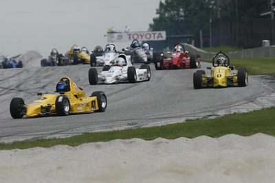 No-0811 Race Group 9 - FV & F500