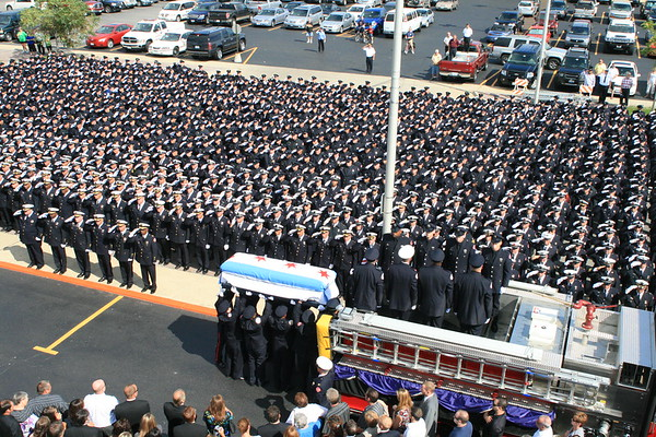 Fire Department And Police Officer Funerals Rest In Peace