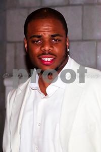 Damian Jordan's Bday 2008