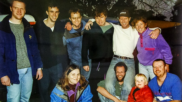 1998 Winter Classic