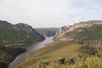 Landskaber fra Extremadura