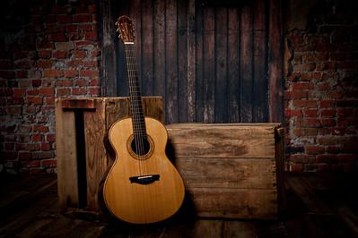 Rob Chepernich Guitars