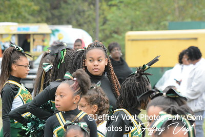 10-11-2014 Montgomery Village Sports Association Chiefs Cheerleading, Photos by Jeffrey Vogt Photography