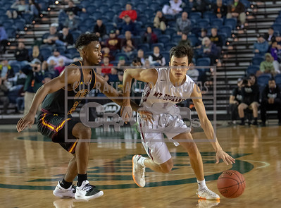 O'Dea vs Mt. Spokane Boys 3A Final