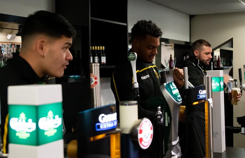 Northampton Saints vs Bristol Bears, Gallagher Premiership, Franklin's Gardens, 9 March 2019