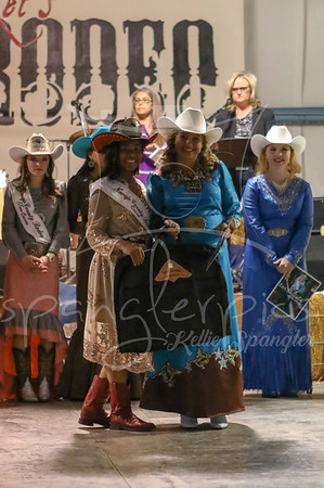 2018 Navajo County Fair Queen Pageant