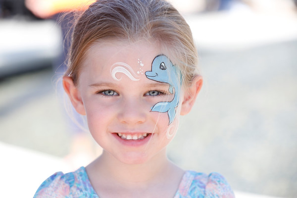 Chino Towne Center Family Art Fest - June 22, 2019