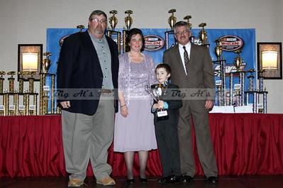 Devils Bowl Speedway Asphalt Banquet-02/04/17