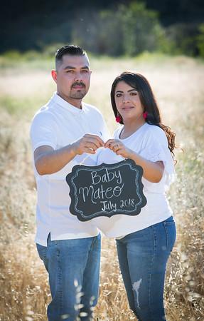 Carlos & Andrea