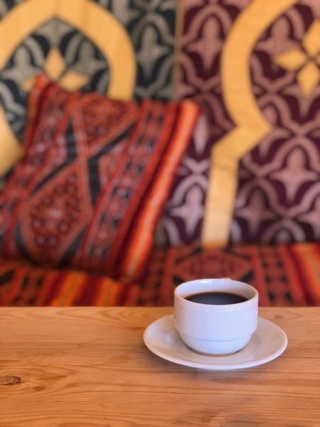 Coffee Traditions in Morocco