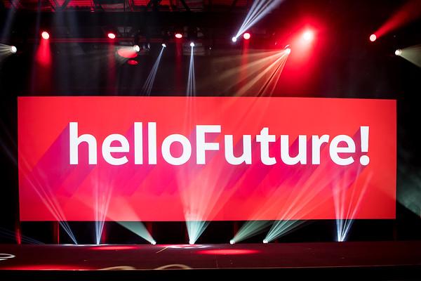 Hello Future Dallas