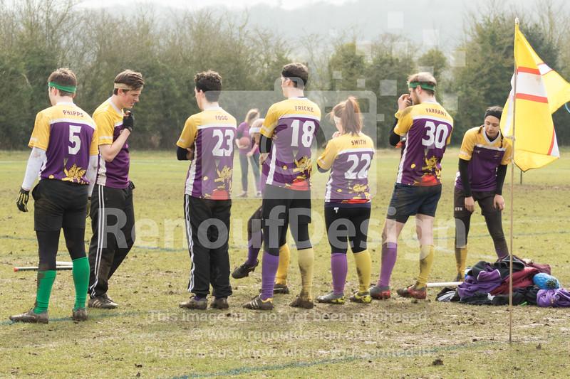 332 - British Quidditch Cup