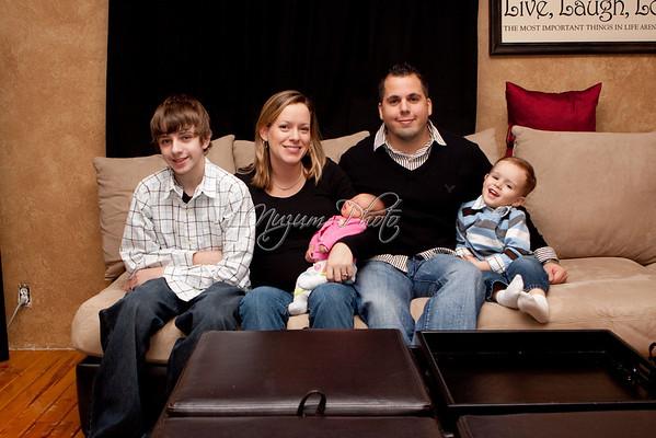 Stoll Family