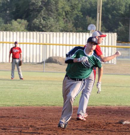 2014 Various World Series Shots Dallas