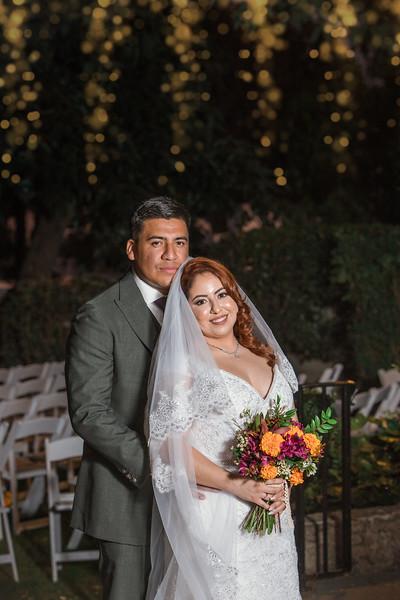 JDS Wedding @ Hidden Oaks Retreat