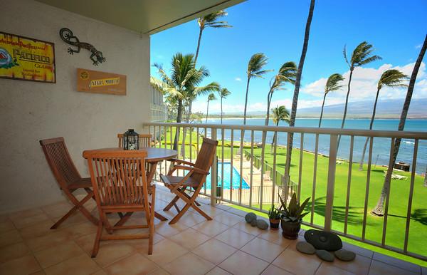 Ma'alaea Kai #304 Maui Vacation Rental
