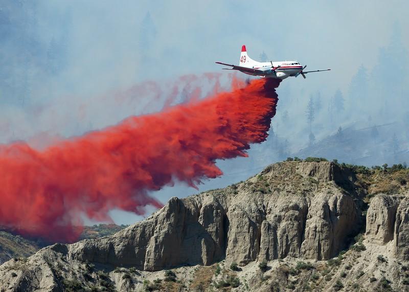 Kamloops Shuswap Rd Fire taken by Bernie Hudyma - July 2018.jpg