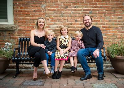 Gorsky Family 2019