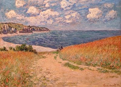 2019 Monet at the Denver Art Museum