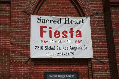 SACRED HEART COMMUNITY FIESTA 2013 (DAY 1) • 05.17.13