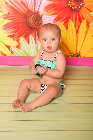 Whitney Hovis 10 months