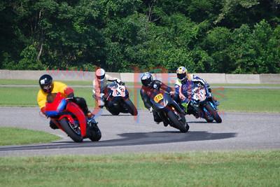 2010 Taladega Gran Prix Raceway Taladega Alabama Motorcycle Photos