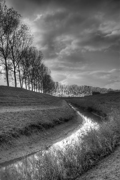 Zena Canal - Crevalcore, Bologna, Italy - November 14, 2012